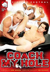 Gay Adult Movie Coach My Hole