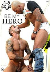 Gay Adult Movie Be My Hero
