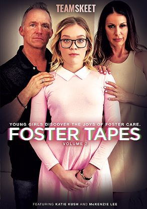 Foster Tapes 2