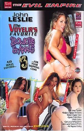 Straight Adult Movie The Voyeur's Favorite Blowjobs and Anals  3