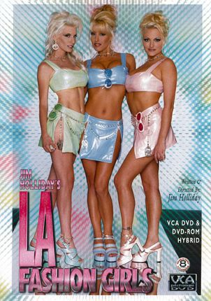 Straight Adult Movie L.A. Fashion Girls