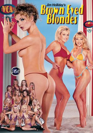 Straight Adult Movie Brown Eyed Blondes