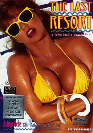 Straight Adult Movie The Last Resort