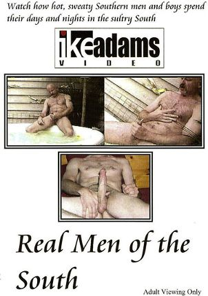 Gay Adult Movie Real Men of the South