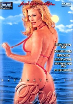 "Adult entertainment movie ""Babe Watch 4"" starring Marilyn Star, Amber Lynn & Holly Body. Produced by Sin City."