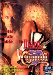 """Just Added presents the adult entertainment movie """"The Diary of Casanova""""."""