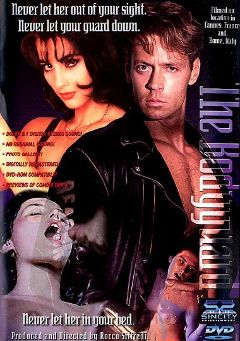 "Adult entertainment movie ""The Bodyguard"" starring Rocco Siffredi, Joey Silvera & Nathaly Boet. Produced by Sin City."