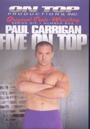 Gay Adult Movie Paul Carrigan: Five On Top