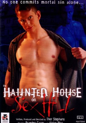 Gay Adult Movie The Haunted House on Sex Hill