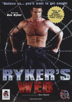 Gay Adult Movie Ryker's Web