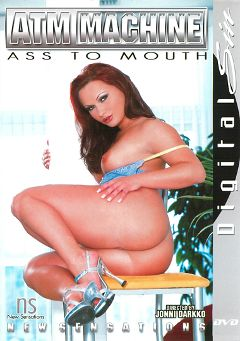 "Adult entertainment movie ""ATM Machine"" starring Katja Kassin, Ashley Long & Flick  Shagwell. Produced by Digital Sin."