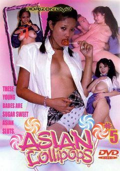 "Adult entertainment movie ""Asian Lollipops 5"" starring Tiffany Chow, Chi Sun & Nika Lani. Produced by Heatwave Entertainment."