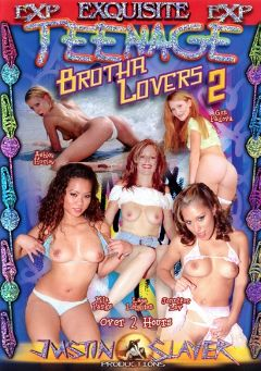 "Adult entertainment movie ""Teenage Brotha Lovers 2"" starring Ashley Hurley, Laya Leighton & Mia Parks. Produced by EXP Exquisite."