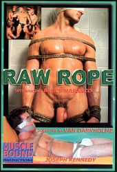 Gay Adult Movie Raw Rope