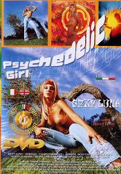 Straight Adult Movie Psychedelic Girl