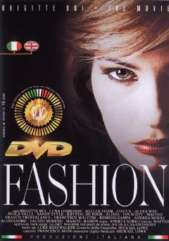 "Adult entertainment movie ""Fashion"". Produced by Pinko Enterprises."
