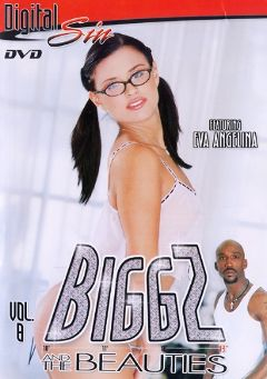 "Adult entertainment movie ""Biggz And The Beauties 8"" starring Eva Angelina, Gen Padova & Holly Hollywood. Produced by Digital Sin."
