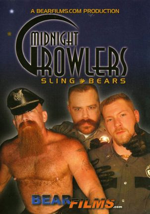 Gay Adult Movie Midnight Growlers: Sling Bears