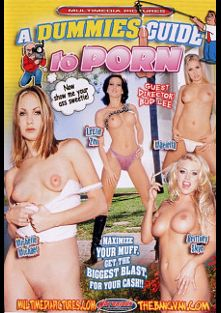 A Dummies Guide To Porn, starring Mariella, Lezley Zen, Brittney Skye, Michelle Michaels and Cheryl Dynasty, produced by Multimedia Pictures.