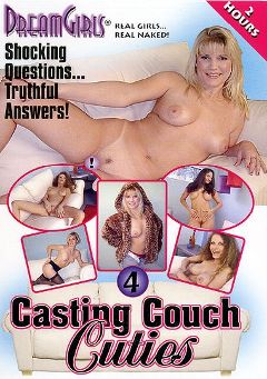 "Adult entertainment movie ""Casting Couch Cuties 4"" starring Alexis (Dream Girls), Tess & Amber (Dream Girls). Produced by Dream Girls."