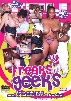 Straight Adult Movie Freaks And Geeks 2