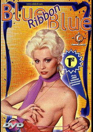 Blue Ribbon Blue, starring Seka, Tami Thomas, Sean Sullivan, Suzanne McBain, Serena, Brooke West, Abigail Clayton, Loni Sanders, Annette Haven, Juliet Anderson, Bridgette Monet, Lisa DeLeeuw, Veronica Hart, Leslie Bovee, Blair Harris, Lee Carol, Sharon Mitchell, Jamie Gillis, David Morris, Mike Horner, Herschel Savage, Paul Thomas and Eric Edwards, produced by Caballero Video.