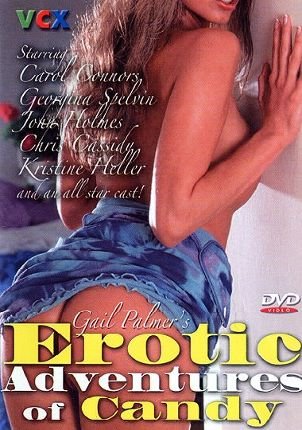 Straight Adult Movie Gail Palmer's Erotic Adventures of Candy