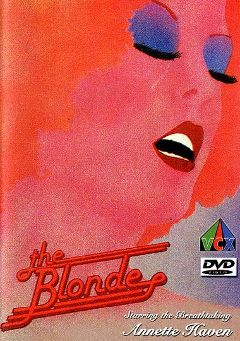 "Adult entertainment movie ""The Blonde"" starring Holly Paige, Duane Tan & Michael Morrison. Produced by VCX Home Of The Classics."