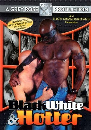 Gay Adult Movie Black White And Hotter
