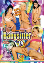 """Just Added presents the adult entertainment movie """"The Babysitter 19""""."""