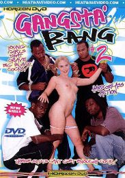 "Just Added presents the adult entertainment movie ""Gangsta Bang 2""."