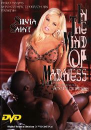 """Just Added presents the adult entertainment movie """"In The Mind Of Madness""""."""