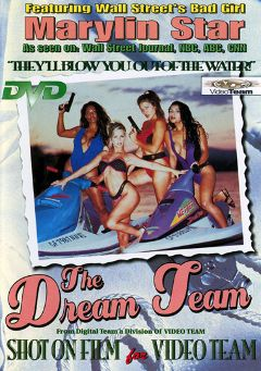 "Adult entertainment movie ""The Dream Team"" starring Persia, Alicia Rio & Lana Sands. Produced by Video Team."