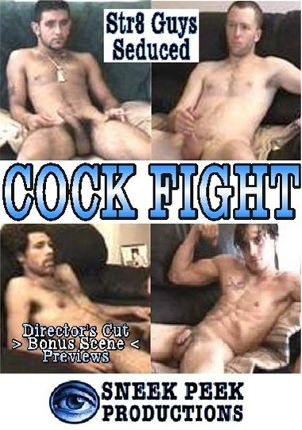 Gay Adult Movie Cockfight: Directors Cut