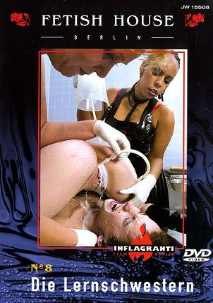 Straight Adult Movie Fetish House 8: Die Lernschwestern