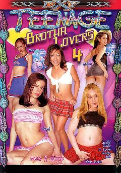 "Adult entertainment movie ""Teenage Brotha Lovers 4"" starring Sally Rodeo, Capri & Kayla Marie. Produced by EXP Exquisite."