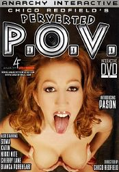 Straight Adult Movie Chico Redfield's Perverted P.O.V.