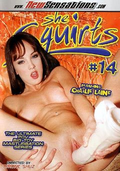 "Adult entertainment movie ""She Squirts 14"" starring Charlie Laine, Alexis Malone & Dasha. Produced by Digital Sin."