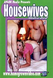 Straight Adult Movie Housewives Unleashed 6