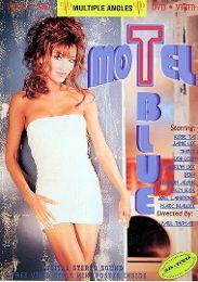 "Featured Studio - Vivid presents the adult entertainment movie ""Motel Blue""."