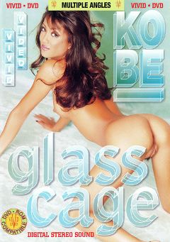 "Adult entertainment movie ""Glass Cage"" starring Kobe Tai, Chasity & Charlese Lamour. Produced by Vivid Entertainment."