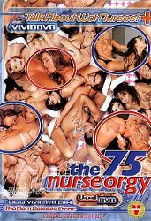 Straight Adult Movie The 75 Nurse Orgy