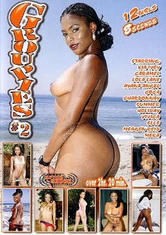 "Adult entertainment movie ""Groupies 2"" starring Kia Ivy, Ayana Angel & Lola Lane. Produced by Heatwave Entertainment."