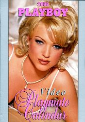 Straight Adult Movie 2000 Playboy Video Playmate Calendar