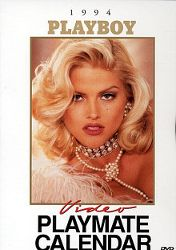 Straight Adult Movie 1994 Playboy Video Playmate Calendar