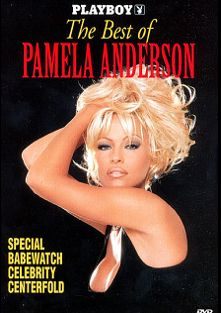 Playboy's The Best Of Pamela Anderson, starring Pamela Anderson, produced by Playboy.