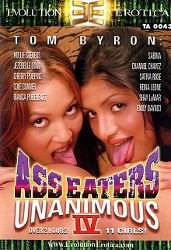 Straight Adult Movie Ass Eaters Unanimous 4