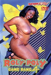Straight Adult Movie Roly Poly Gang Bang 4