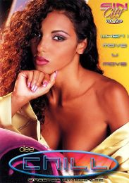 """Featured Studio - Sin City presents the adult entertainment movie """"Chill""""."""