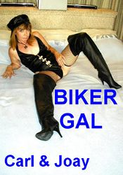 Straight Adult Movie Biker Gal